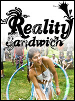 2008 Reality Sandwich Cover